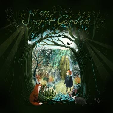 The Secret Garden2
